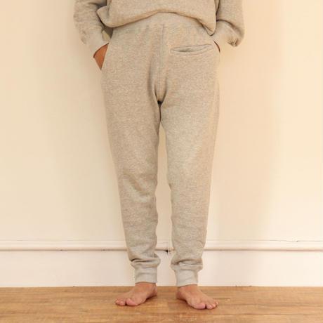 NOW HAW ノウハウ  wok sweat pants gray【P-294-H】(N)