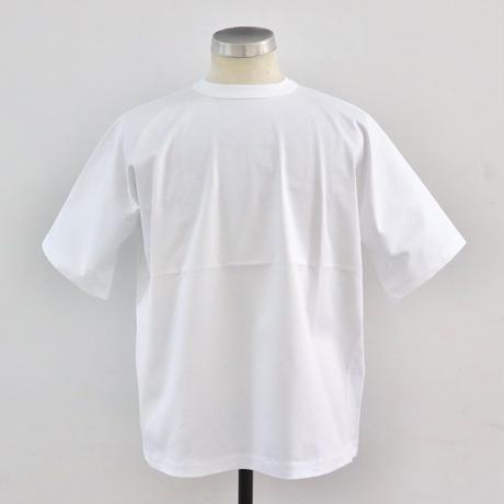 UNITUS(ユナイタス) SS19 Half Dolman T Shirt White【UTSSS19-CS05】(N)