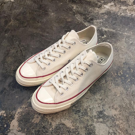 CONVERSE  コンバース  CHUCK TAYLOR ALL STAR '70-OX PACHMENT 142338C CT70 三ツ星(N)
