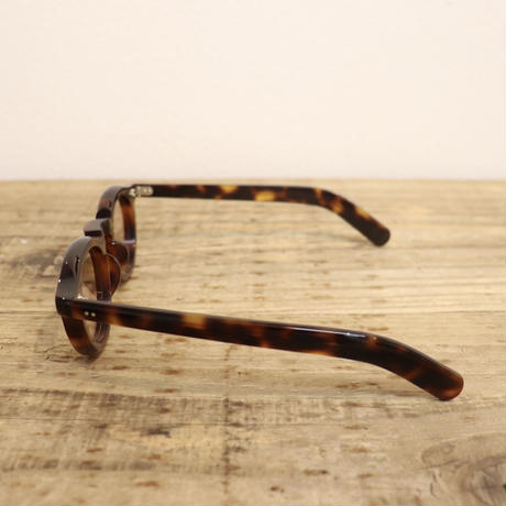 guepard ギュパール  gp-07/e' 鼈甲×Brown レンズ(N)