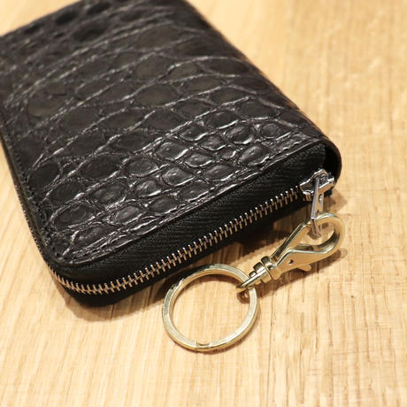 ITTI イッチ WLT-006-D CRISTY SMART MID WLT/CROCO(N)