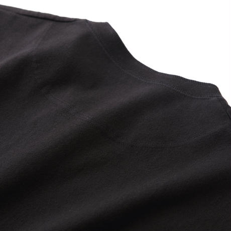 S.F.C HENRY NECK S/S TEE  Black【SFCSS21CSCO03】(N)
