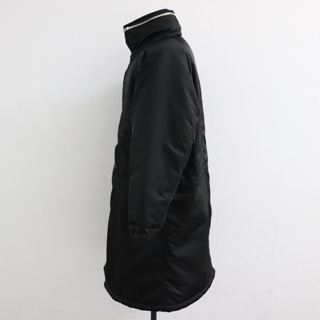 UNITUS(ユナイタス) FW19 Batting Coat Black【UTSFW19-J03】