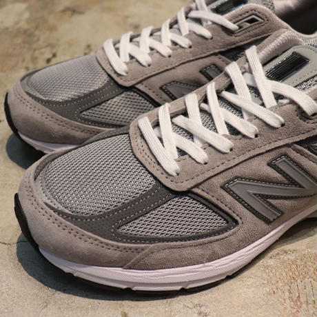 NEW BALANCE M990GL5 GRAY(N)
