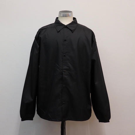 TEN BOX(テンボックス) J TENBOX COACH JACKET BLACK