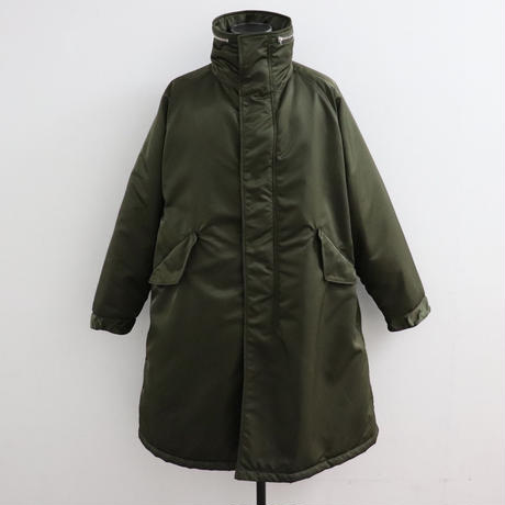 UNITUS(ユナイタス) FW19 Batting Coat Olive【UTSFW19-J03】