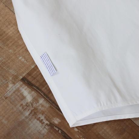 S.F.C  FW20 SFC SHIRT White【SFCFW20S01】(N)