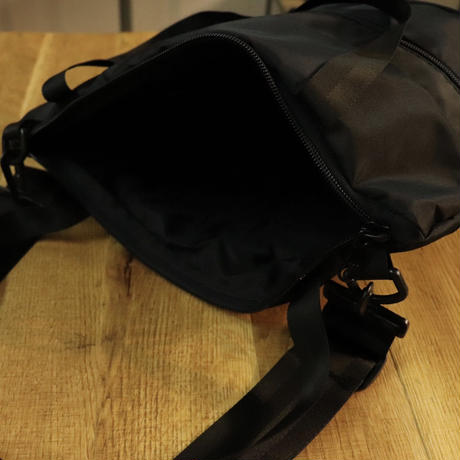 IGNOBLE (イグノーブル)  11030 Valediction Tote Black(N)