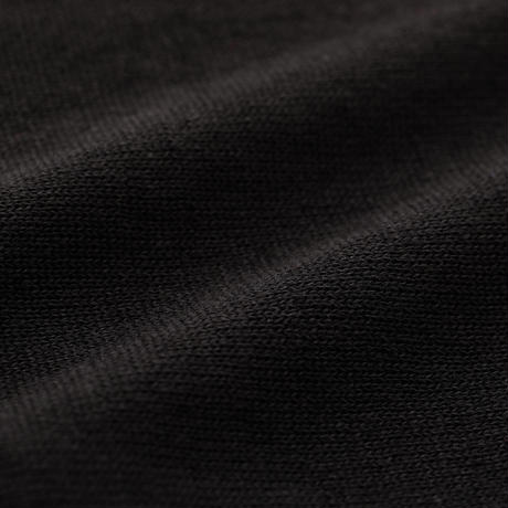 S.F.C  SS21 OVER CREW KNIT Black【SFCSS21KN02】(N)