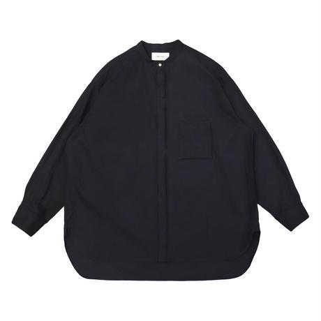 UNITUS(ユナイタス) Cigarette Pocket Shirt Navy【UTSSS21-S07】(N)