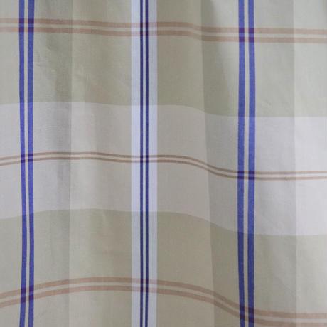 UNITUS(ユナイタス) Dolman Sleeve Shirt Beige × Orange【UTSSS20-S08】(N)
