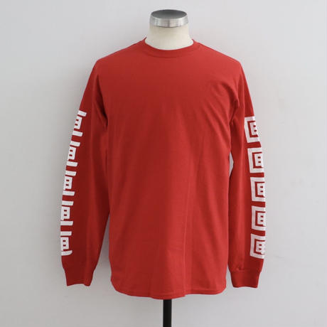 TEN BOX(テンボックス) J TENBOX LONG SLEEVE T(N)