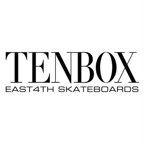 EAST 4TH × TENBOX  TEE(N)