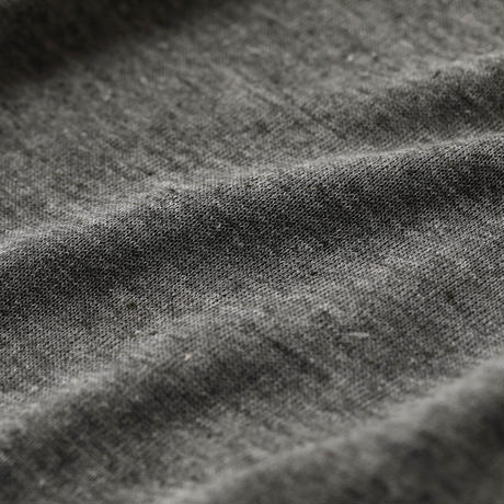 S.F.C  SS21 OVER CREW KNIT Grey【SFCSS21KN02】(N)