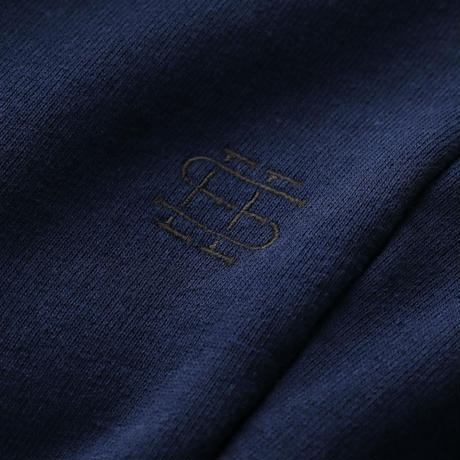 SEE SEE CREW SWEAT NAVY