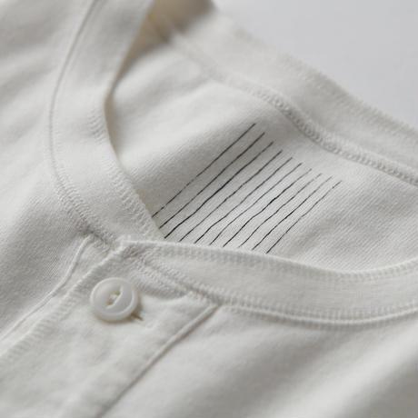 S.F.C HENRY NECK S/S TEE  White【SFCSS21CSCO03】(N)