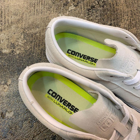 CONVERSE CONS ONE STAR CC PRO LOW TOP WHITE/WHITE 155577C(N)