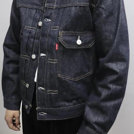 LEVI'S VINTAGE CLOTHING 1953 Type II Jacket/RIGID【70507-0062】
