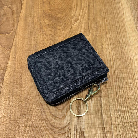 ITTI イッチ WLT-001-H CRISTY VERY COMPACT WLT/W.LUX black (N)