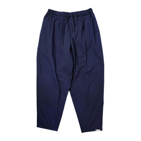 """NOWHAW ノウハウ  """"sen"""" pajama navy【P-S365-H】(N)"""