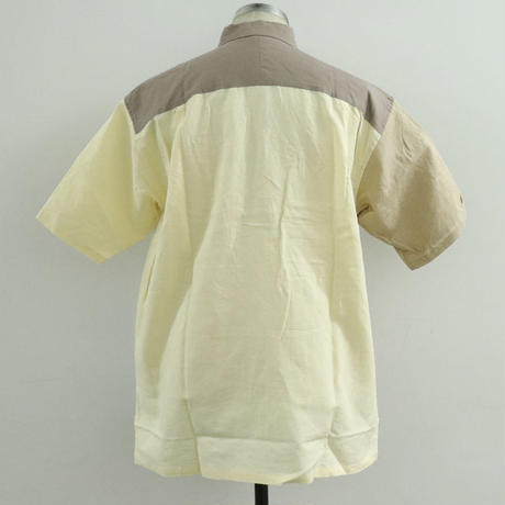 ChahChah チャーチャー Crazy Safari Shirt Mountain【CC19SS-S-02】(N)