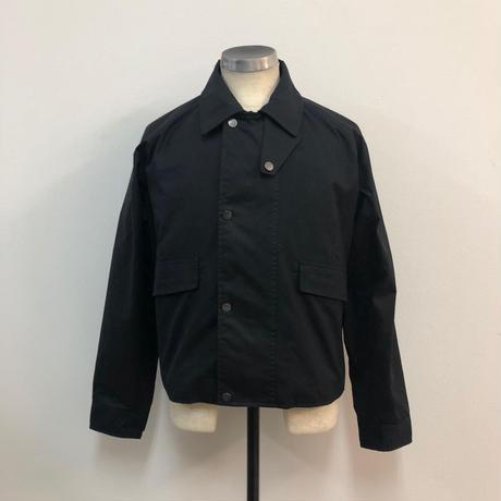 UNITUS(ユナイタス) FW17 Wading Jacket Black (Wax Cotton)【UTSFW17-J06】