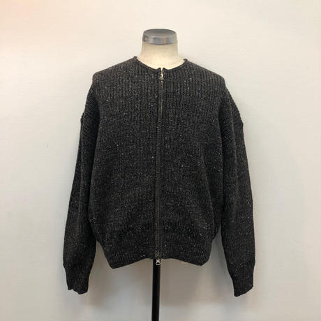 UNITUS(ユナイタス) FW17 Over Knit Charcoal【UTSFW17-CS02】