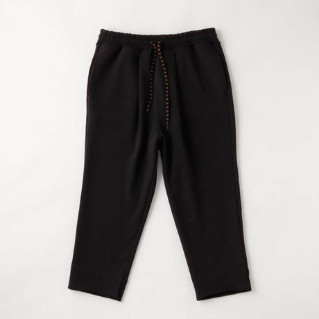 3.30(土)12:00より販売開始 SEE SEE SWEAT PANTS BLACK