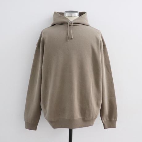 CREPUSCULE クレプスキュール  milanorib parka Brown【1903-010】