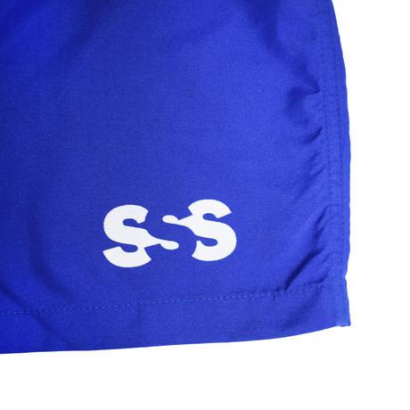 SSS OFFICIAL SHORTS ROYAL (N)