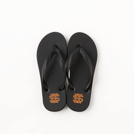 SEE SEE BEACH SANDAL BLACK