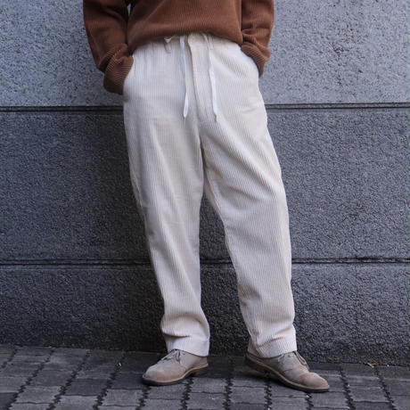 e.sen イーセン thomas off white【esenfw20p01】