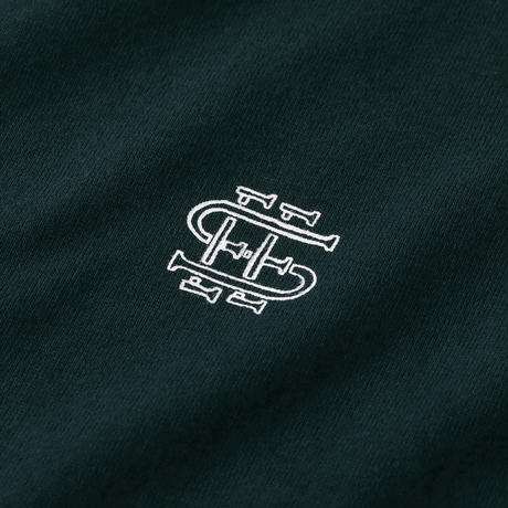 SEE SEE S/S TEE D GREEN