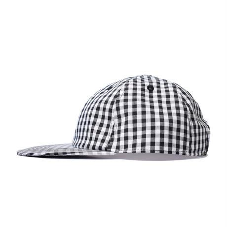 TENBOX TENBOX TEAM CAP WHITE(N)
