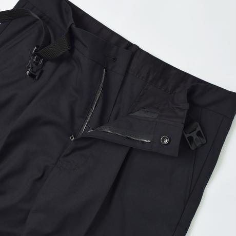 UNITUS(ユナイタス) Dress Bondage Pants Black【UTSFW21-P04】(N)