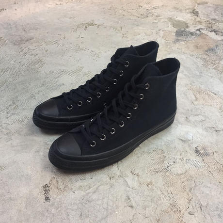 CONVERSE  コンバース  CHUCK TAYLOR ALL STAR '70-HI BLACK MONOCHROME 147070C  CT70 (N)