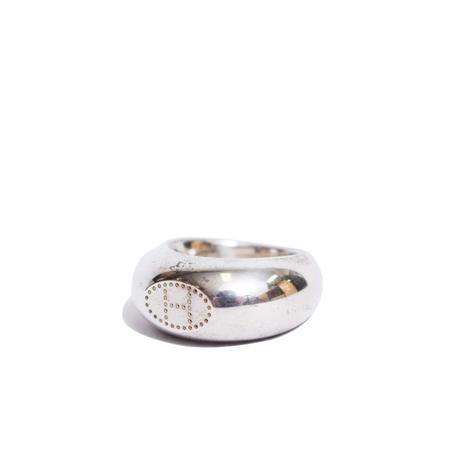 Hermès Vintage(エルメス ヴィンテージ)  Sterling Silver Ring【VH18】10号(N)