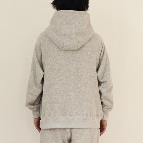 NOW HAW ノウハウ  sleeparka gray【P-293-H】(N)