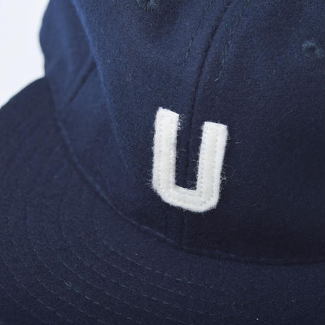 UNIVERSAL PRODUCTS.  EBBETS FIELD FLANNELS BB CAP【213-60903】(N)