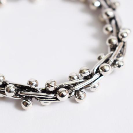XOLO(ショロ)DNA link Bracelet【XOB041-21】(N)