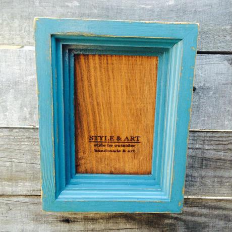 STYLE & ART frame ポストカードサイズ