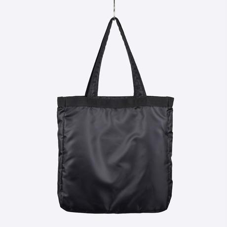 ポリツイル スカジャン風 刺繍入り トートバッグ<トラベルバッグ> 9681-690