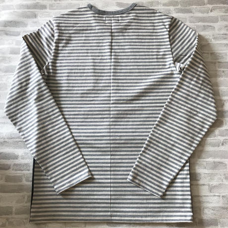 Long sleeves / Grey