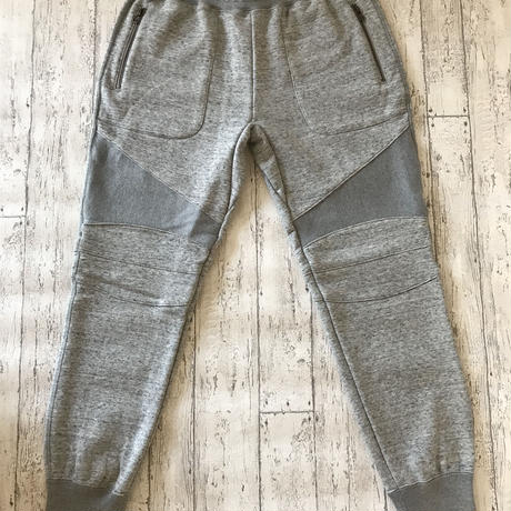 Bikerpants  (GREY)