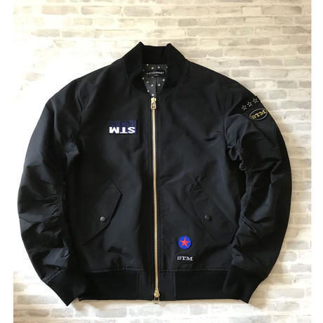 MA-1 / BLACK