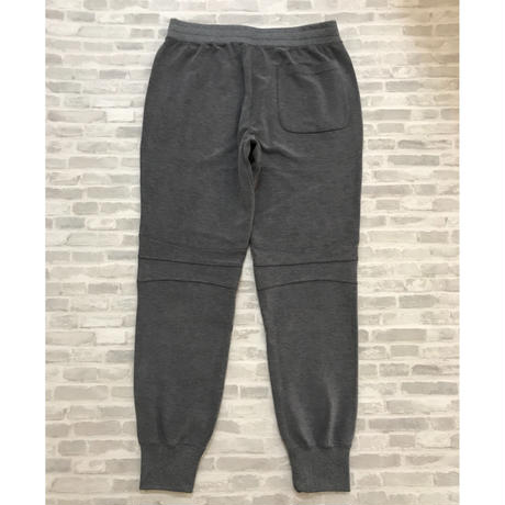 SILKPILE Bikerpants / GREY
