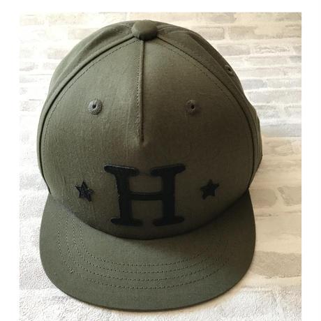 H-CAP / KHAKI