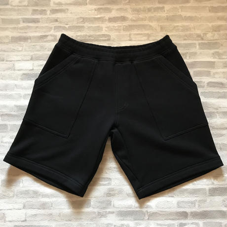 shortpants/black