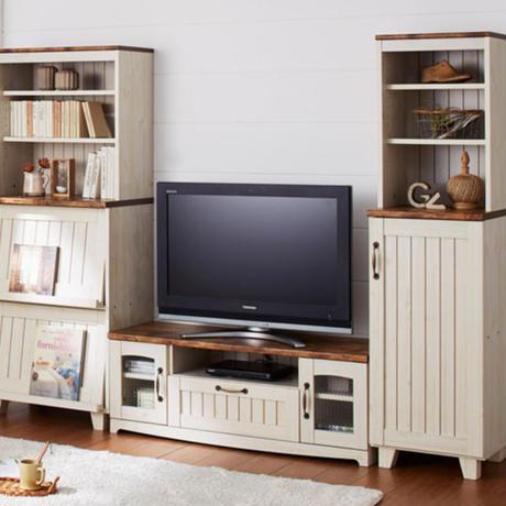 TV台 W105