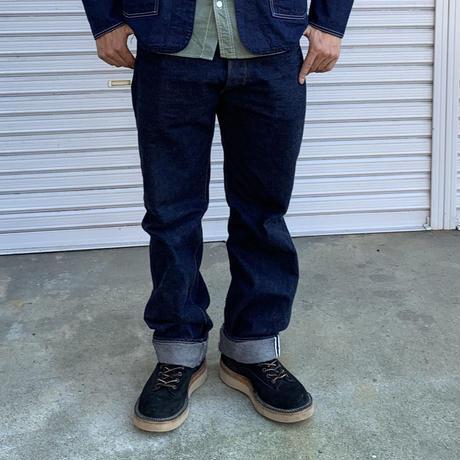 【お取寄せ可能】TCB jeans TCB CATBOY JEANS